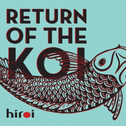 RETURN OF THE KOI - Hiroi