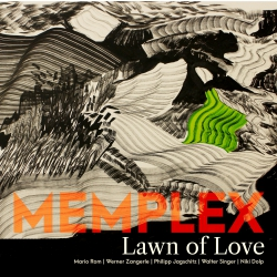 LAWN OF LOVE - Memplex