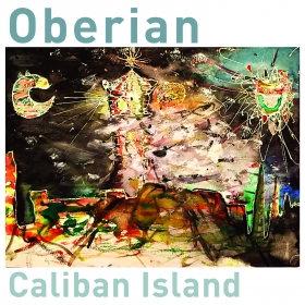 CALIBAN ISLAND - Oberian [English]